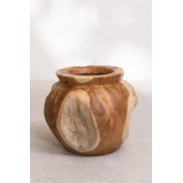 Meg Wood Vase, thumbnail image 3