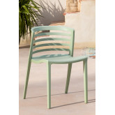 Pack of 4 Mauz Chairs, thumbnail image 1