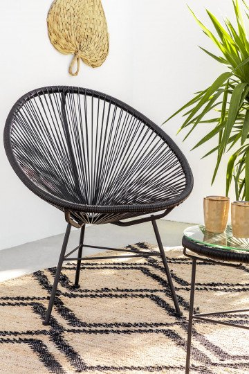 New Acapulco Garden Chair