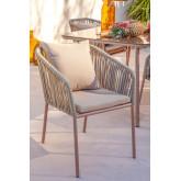 Arhiza Chair  [SUPREME] , thumbnail image 1