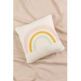 Square Cotton Cushion (34 x 34 cm) Nami Kids, thumbnail image 2