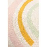 Square Cotton Cushion (34 x 34 cm) Nami Kids, thumbnail image 5