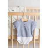 Tribi Cotton Body Shirt, thumbnail image 1