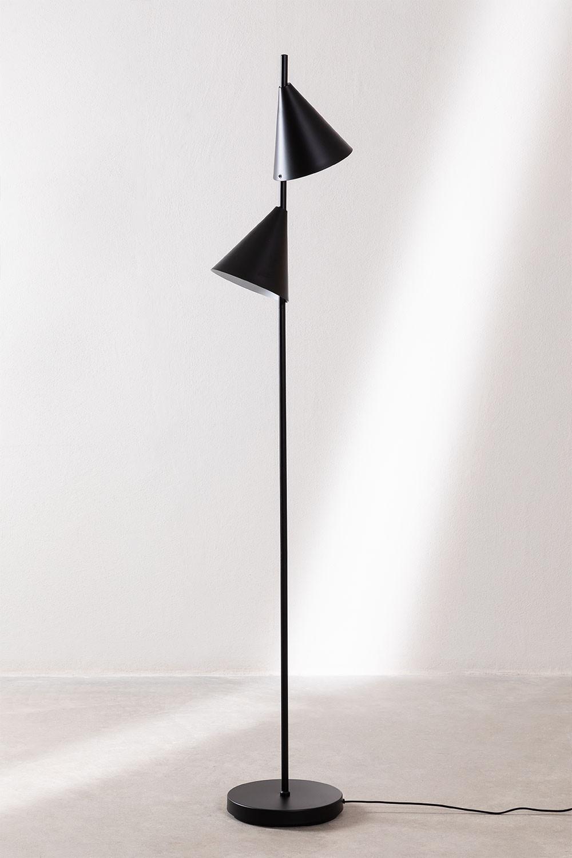 Floor Lamp Clarisse, gallery image 1