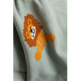 Meru Kids Cotton Blanket, thumbnail image 2