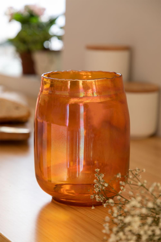 Daanju Glass Vase, gallery image 1