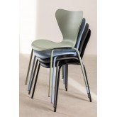 Uit Colors Style Dining Chair, thumbnail image 6