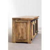 Wooden TV Cabinet Uain , thumbnail image 5