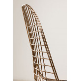 Metallic Brich Chair, thumbnail image 5