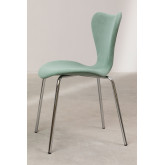 Upholstered Dining Chair Uit , thumbnail image 2