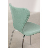 Upholstered Dining Chair Uit , thumbnail image 3