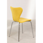 Upholstered Dining Chair Uit , thumbnail image 4