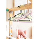 Set of 2 Mofli Kids Hangers, thumbnail image 1