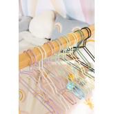 Set of 2 Mofli Kids Hangers, thumbnail image 6