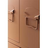 Metal 6-Door Locker Drawer Pohpli , thumbnail image 3