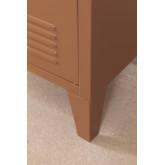 Metal 6-Door Locker Drawer Pohpli , thumbnail image 5