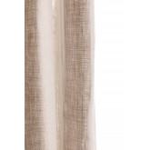 Linen Curtain (140x260 cm) Widni, thumbnail image 2