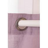 Linen Curtain (140x260 cm) Widni, thumbnail image 3