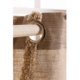 Cotton Curtain (209x134 cm) Jasper , thumbnail image 3