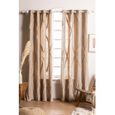 Cotton Curtain (209x134 cm) Jasper , thumbnail image 1
