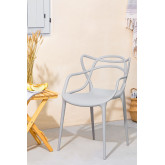 Coquelicot Chair, thumbnail image 1
