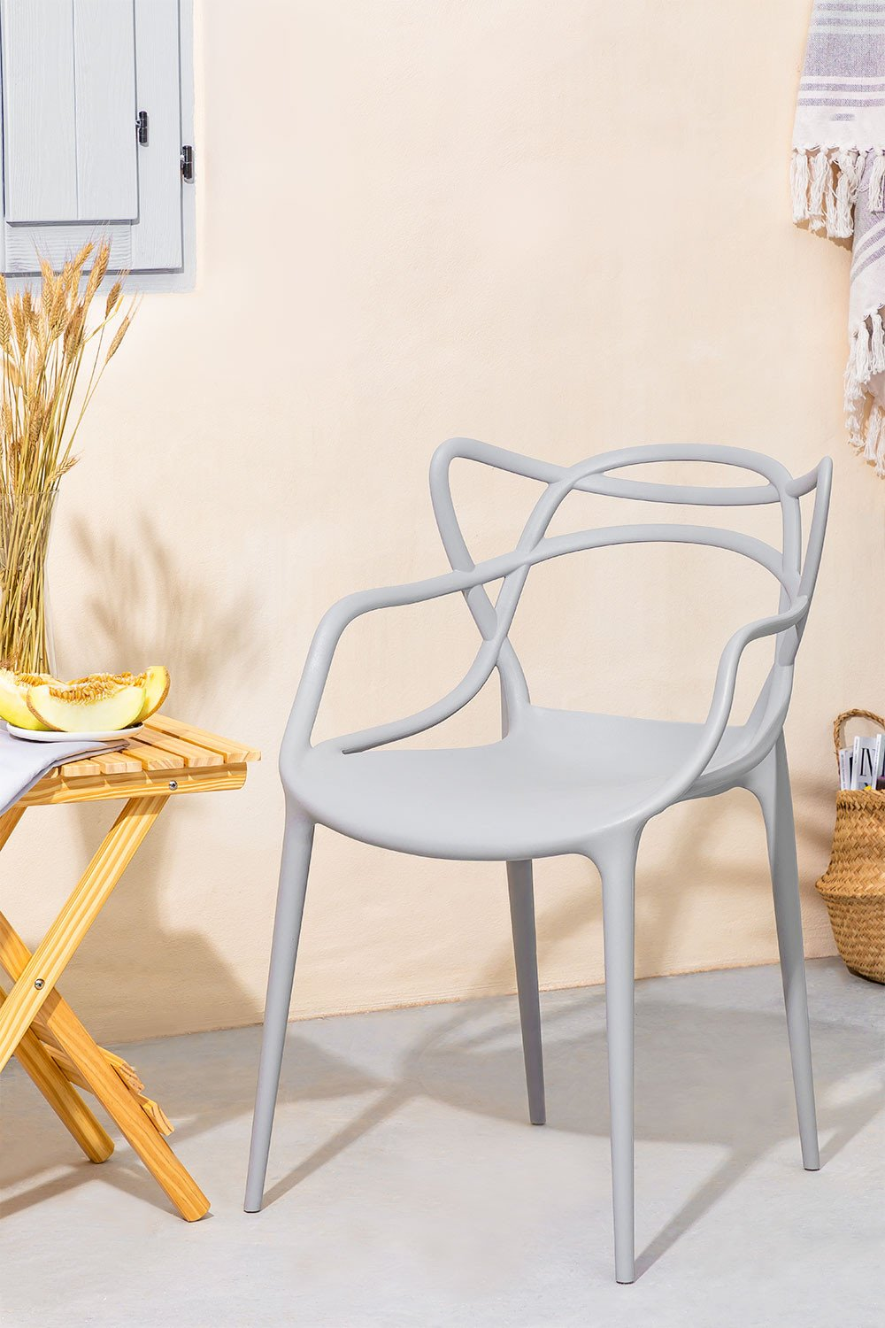 Coquelicot Chair, gallery image 1