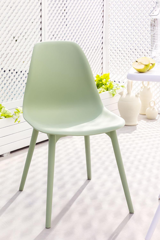 Scand Garden Chair , gallery image 1