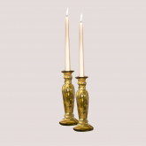 Candlesticks and Candleholders