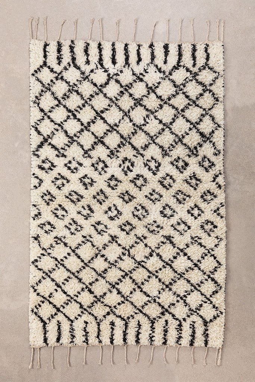 Wool Rug (220x125 cm) Adia, gallery image 1