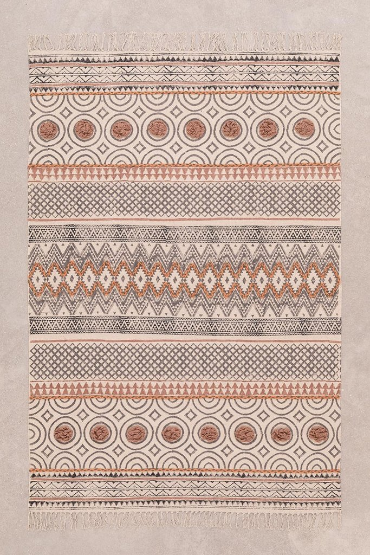 Cotton Rug (181x121 cm) Intar, gallery image 1