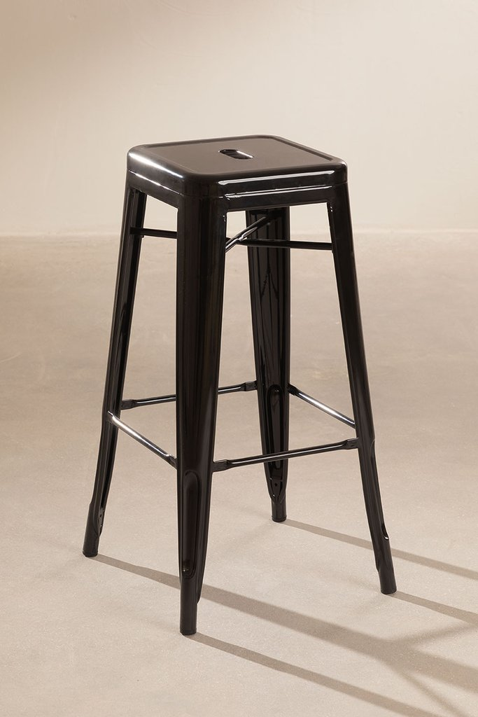 Pack of 4 LIX Bar Stools, gallery image 1