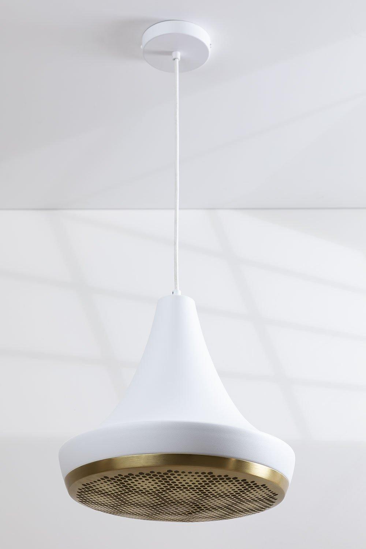 Hive Lamp, gallery image 1