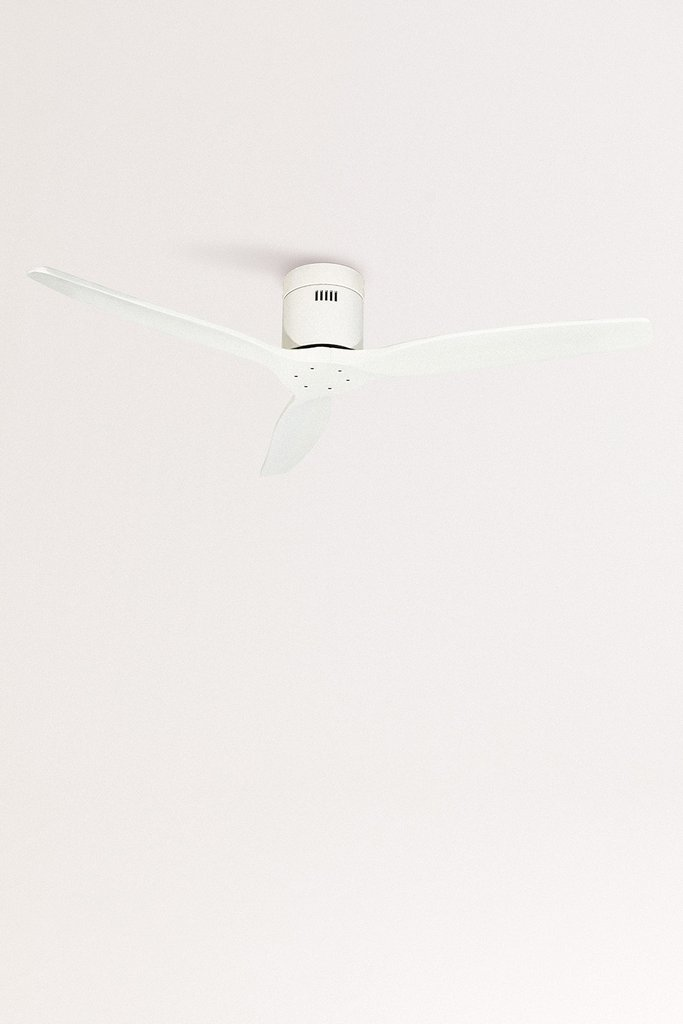 WINDCALM DC - Ultra-Silent Winter - Summer Function Ceiling Fan - Create, gallery image 1