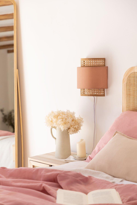 Satu Wall Lamp, gallery image 1