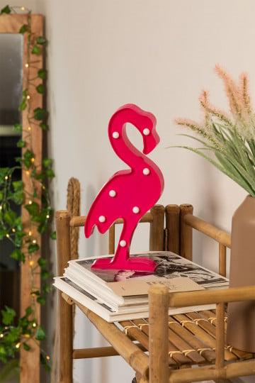 LED Table Lamp Flamenco