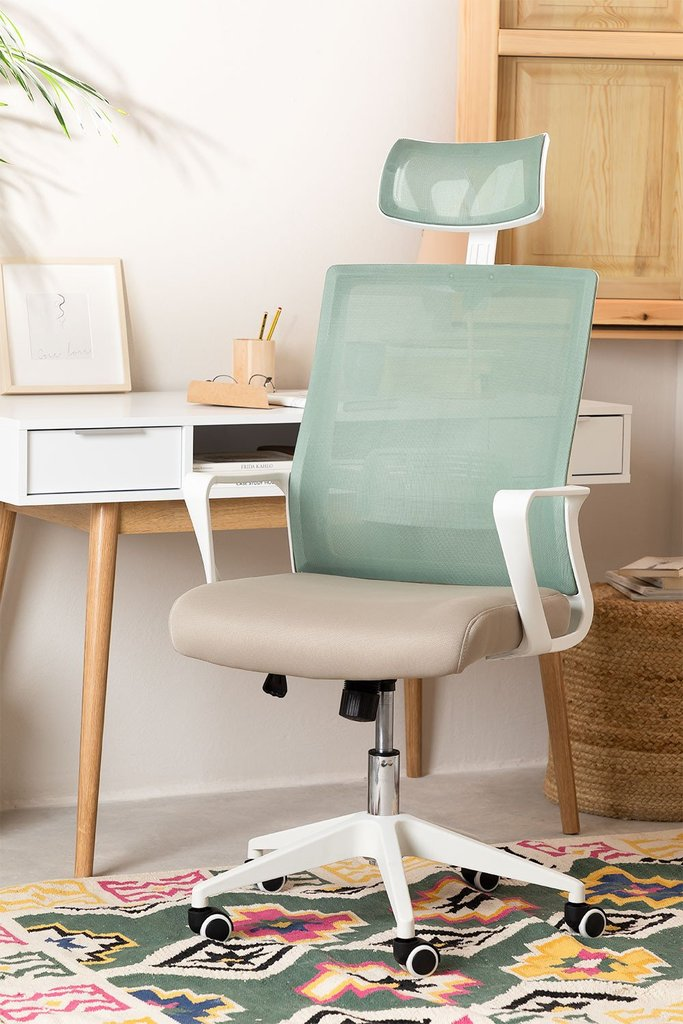 Office Chair on casters Teill Colors , gallery image 1