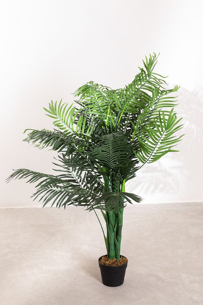 Decorative Artificial Plant Palm Tree, gallery image 1