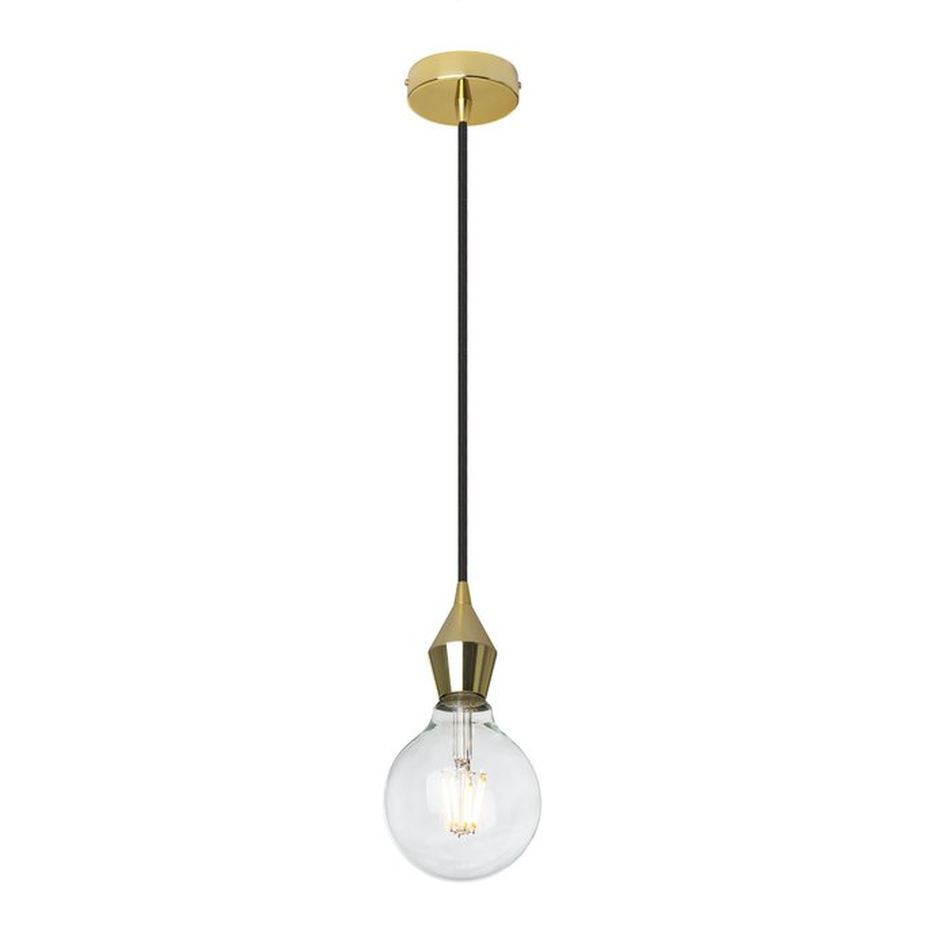 Ceiling Lamp Rhomb, gallery image 1