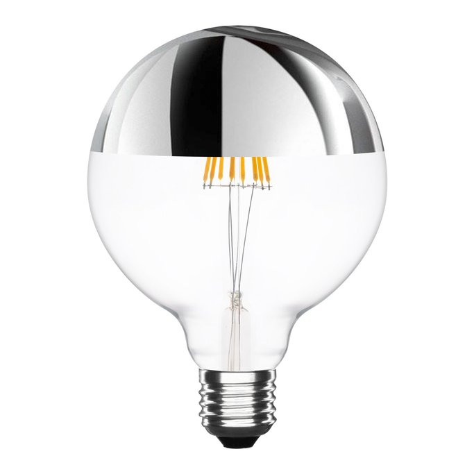Reflect Spher Bulb, gallery image 1