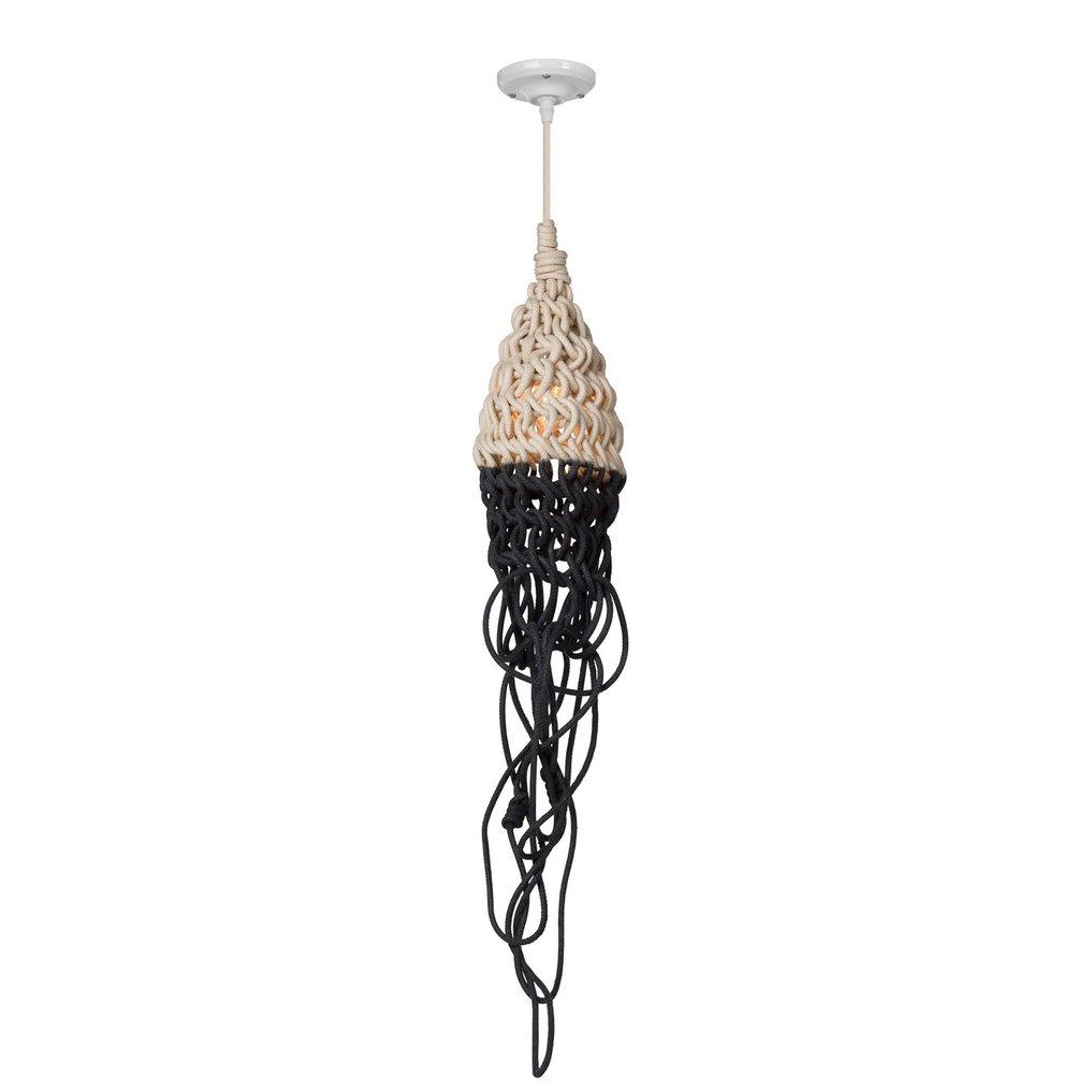 Dipped Batak Lamp, gallery image 1
