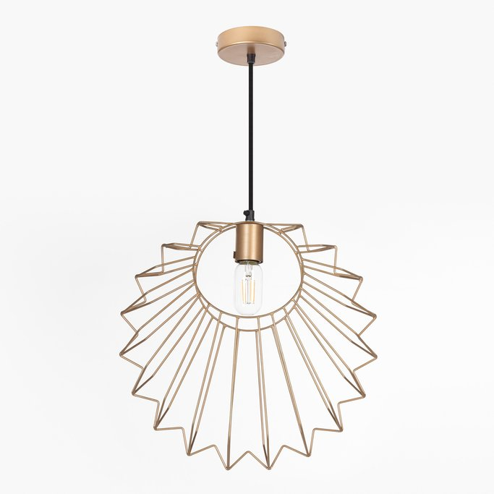 Bïggy Ceiling Lamp, gallery image 1
