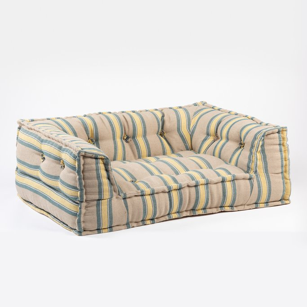 Cotton Modular Sofa Flaf, gallery image 1