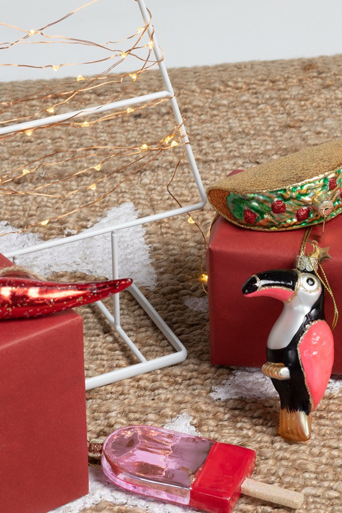PACK Thri Christmas Tree and Ornaments, gallery image 1