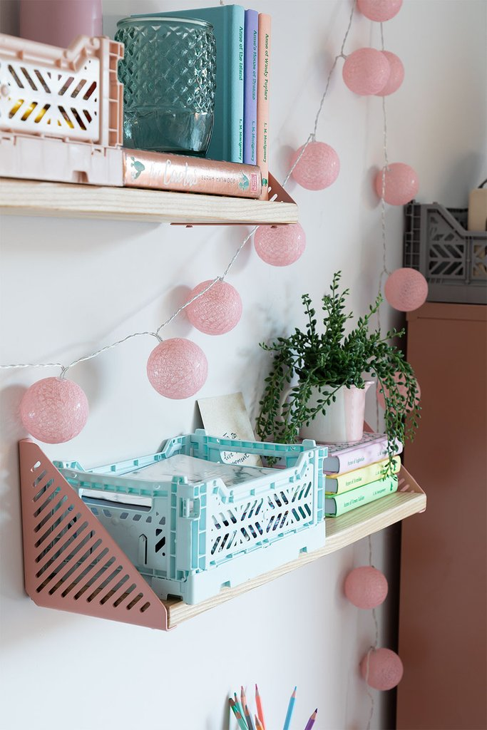Cotton Candy Led String Lights Adda, gallery image 1