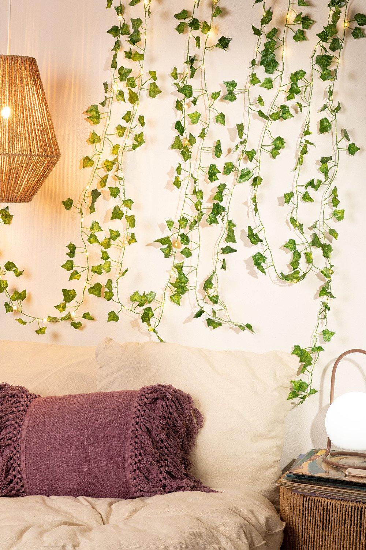 Decorative LED garland (2 m, 5 m y 10 m) Keppa , gallery image 1