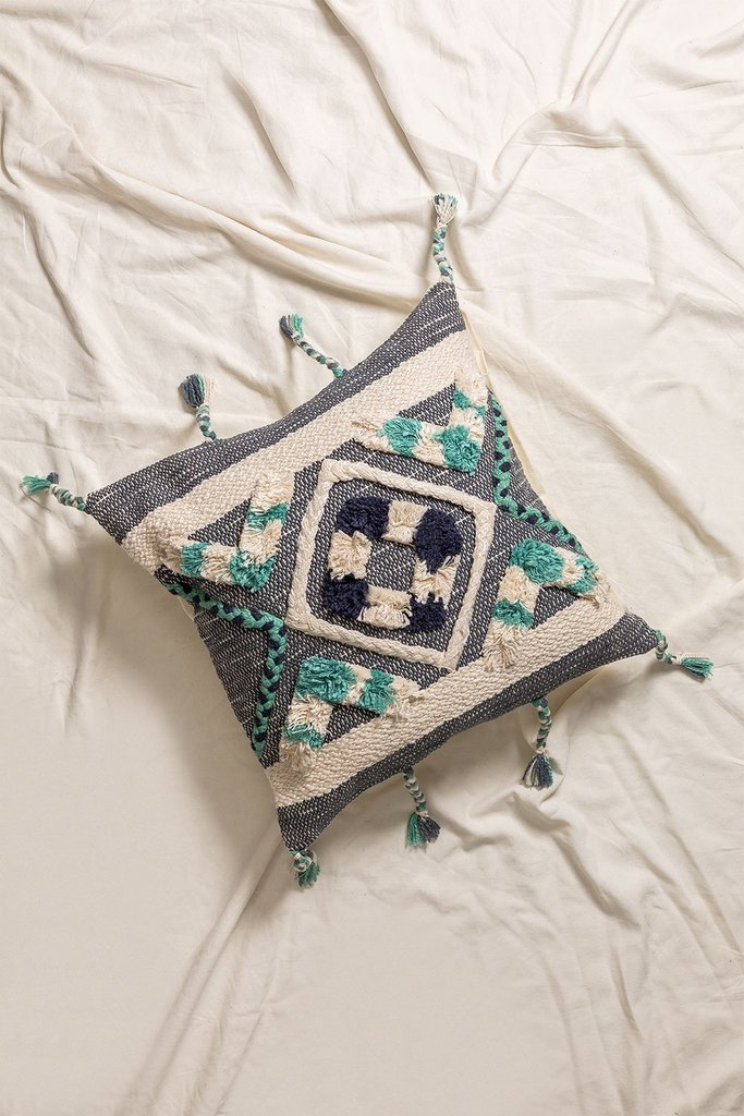 Seah Cushion Cover, gallery image 1