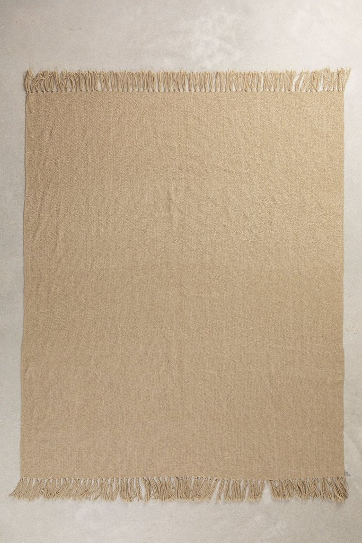 Plaid Bety Blanket, gallery image 1