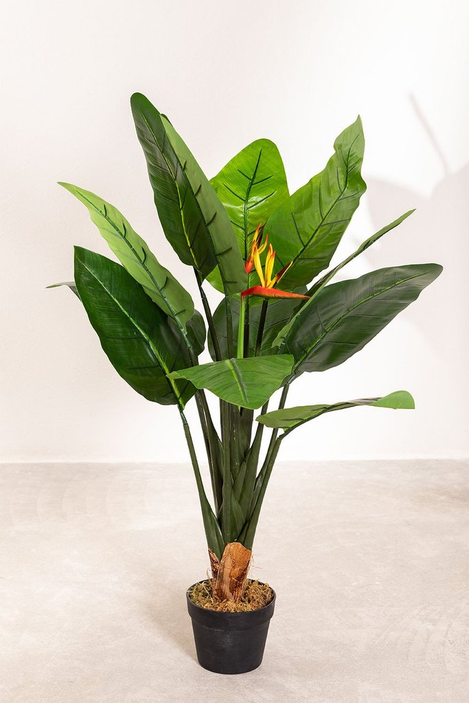 Decorative Artificial Plant Bird of Paradise, gallery image 1