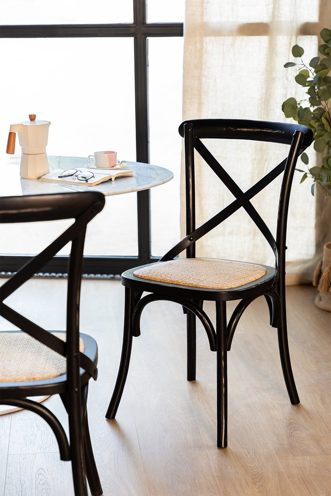 Otax Vintage Chair, gallery image 1