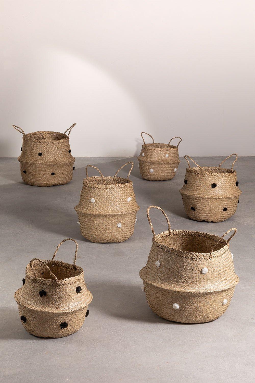 Kahs Pompy Basket, gallery image 1
